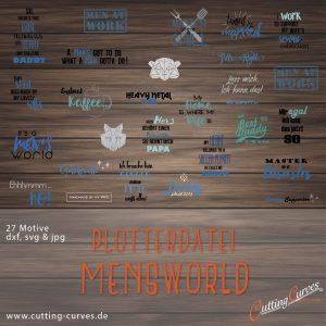 Mensworld-Cover