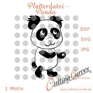 Panda-Cover